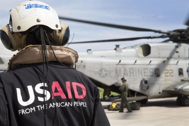 USAID будет развивать малый и средний бизнес в Харьковской области