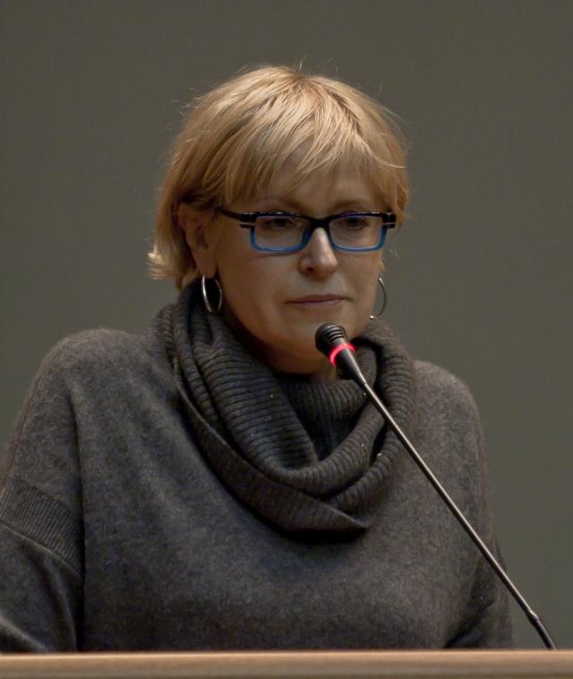 Минздрав Украины в третий раз уволил ректора киевского медуниверситета