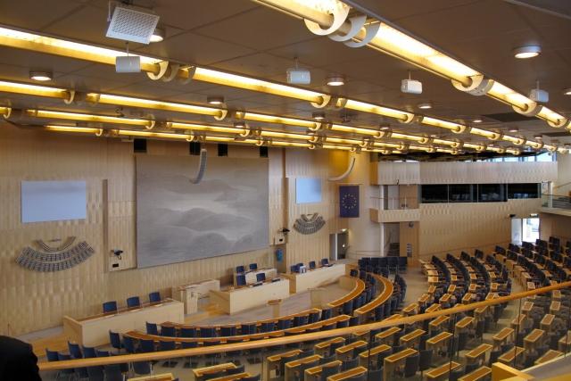 У шведского парламента появился шанс выйти из затяжного кризиса