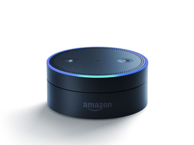 NYT запустит сервисы для устройств с аудио помощником Alexa
