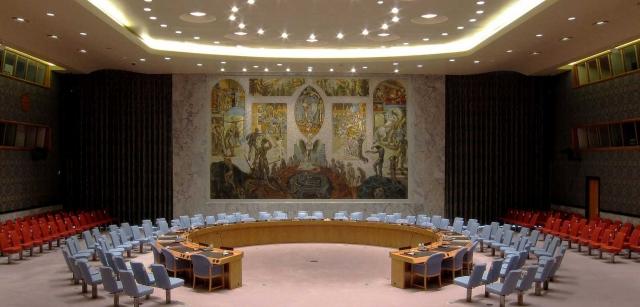 Украина призвала к поэтапной отмене права вето в СБ ООН