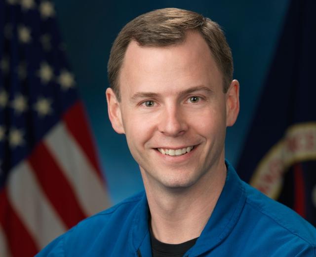 Астронавта Хейга могут отправить в годовой полет на МКС
