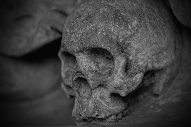 В Китае нашли череп человека, жившего 10 тыс. лет назад