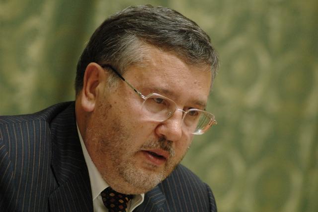 В СБУ разъяснили вызов на допрос экс-министра обороны Гриценко