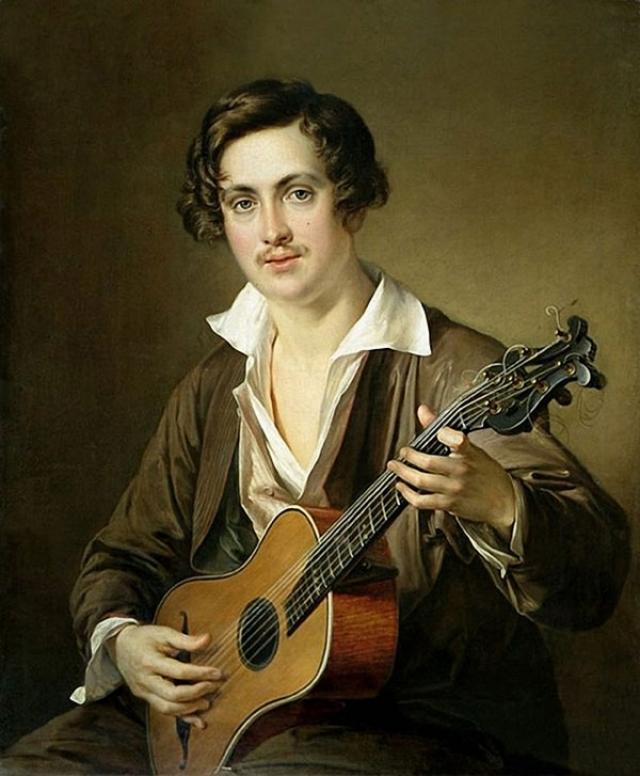 В Петербурге открывается Международный фестиваль-конкурс «Виртуозы гитары»