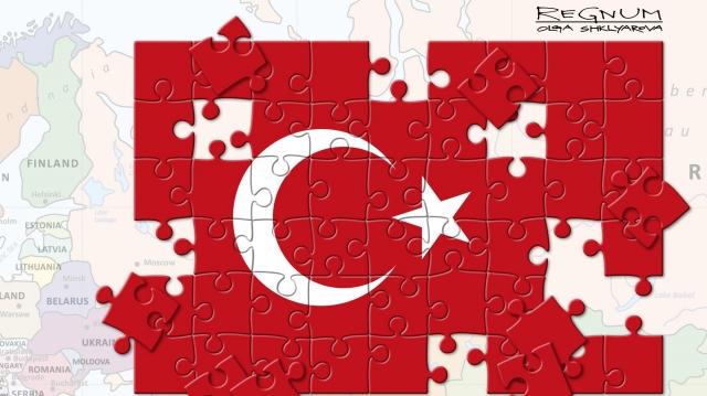 Трамп пригрозил «истощить» Турцию за удары по сирийским курдам