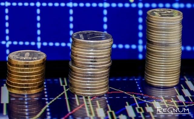 С начала января недельная инфляция в РФ ускорилась до 0,5%