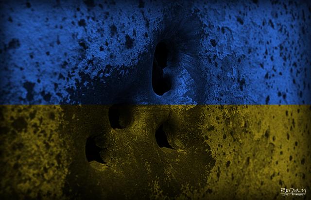 На Украине оценили вероятность масштабной войны с Россией
