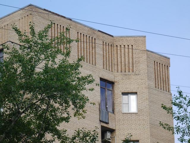 Дом Союза кинодеятелей, 1985