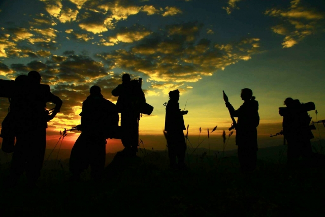 Курдское ополчение