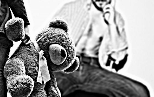 Пермяк пойдёт под суд за домогательства по отношению к семилетним девочкам