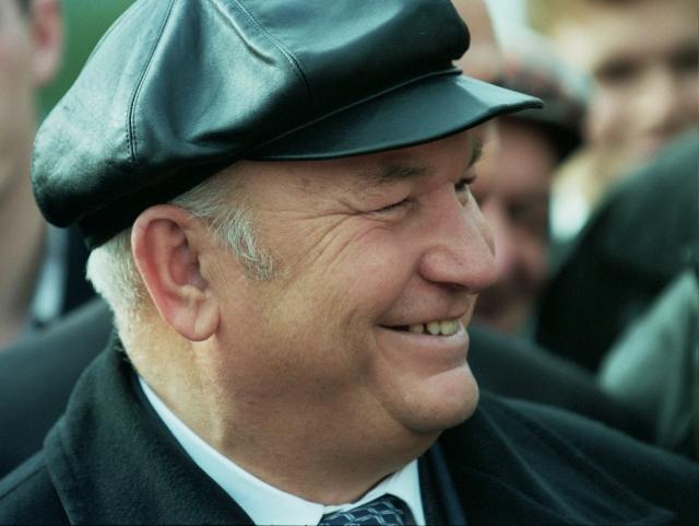 Лужков опроверг слухи о возвращении в московскую власть