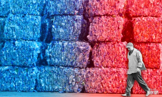 Глупо и несвоевременно – эксперт об идее вывоза мусора из РФ в Швецию