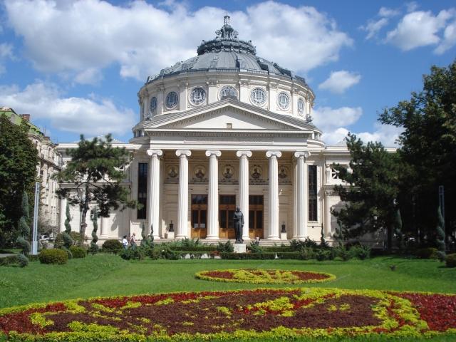 El Mundo: Председательство Румынии – вызов европейскому либерализму
