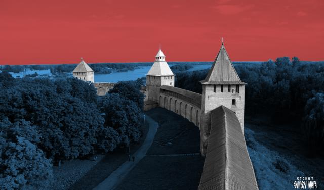 Выселение из Кремля и протест в Шимске: начало года в Новгородской области