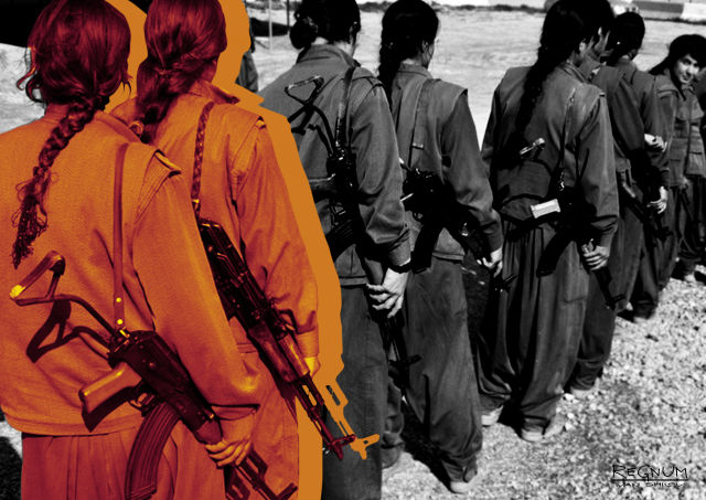 Турция: курды Рабочей партии (PKK) продолжают войну