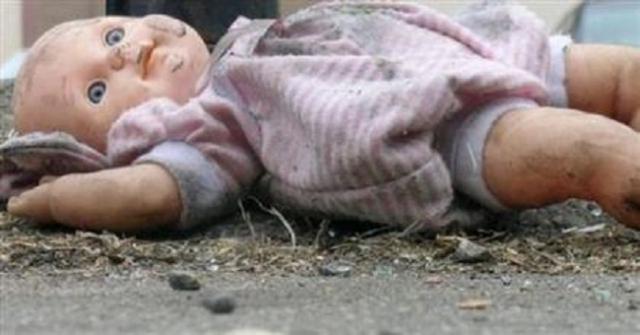 В Калуге осуждена женщина, утопившая в ванне новорожденную дочь