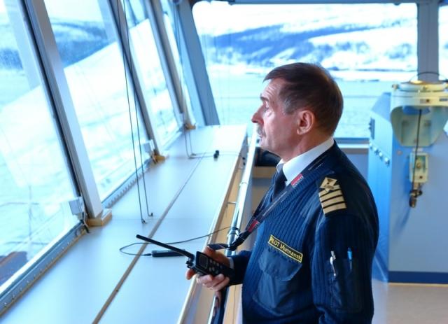 Лоцманская служба России — курс на самодостаточность
