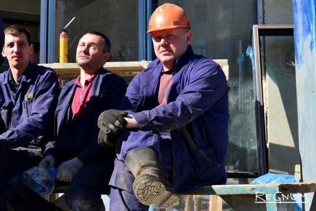 Депутат Рады: граждане Украины стали «нацией заробитчан»
