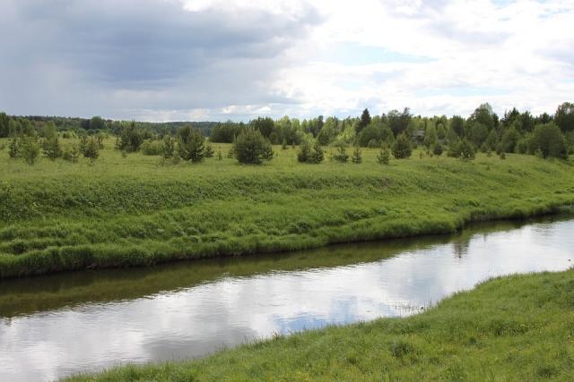 Земли под застройку, а «реку в безжизненный канал»? В Татарии зреет скандал