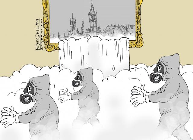 Глава СВР обвинил Лондон в уничтожении улик по «делу Скрипалей»