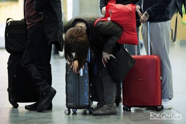 «Победа» остановит международные рейсы из Петербурга 31 марта