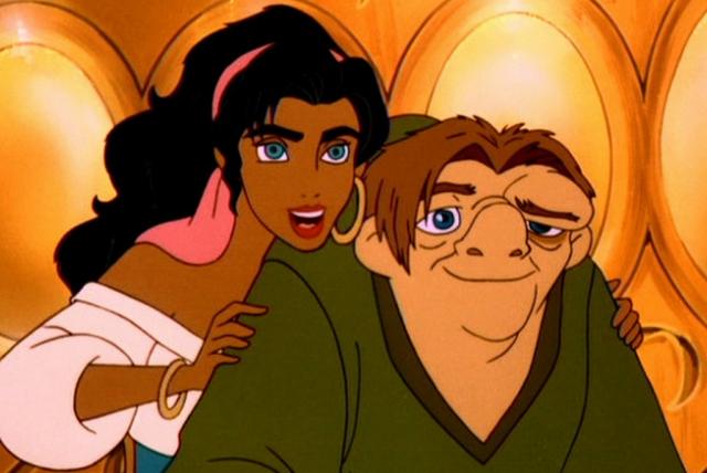 Disney снимет фильм по мотивам «Горбуна из Нотр-Дама»