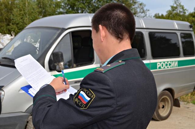 Калужские приставы выдворили за пределы страны 438 нелегальных мигрантов