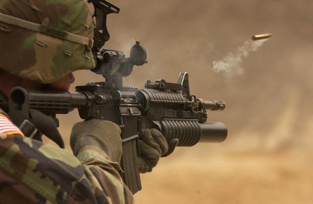 США готовы снять оружейное эмбарго с Кипра