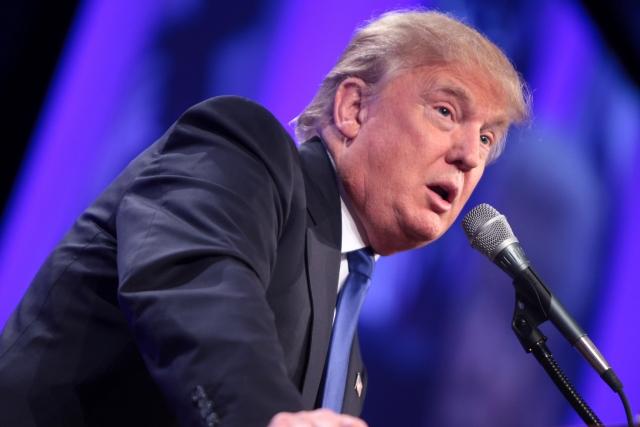 Трамп обратился к участникам митинга против абортов в Вашингтоне