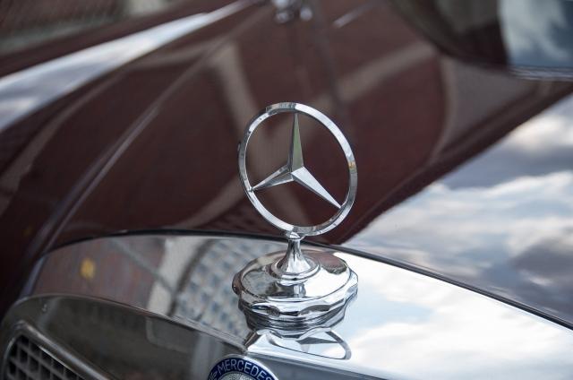 Mercedes-Benz откроет завод в Египте