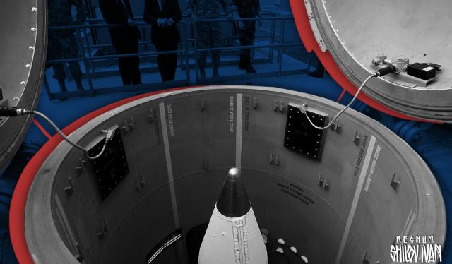 Трамп обязуется защитить Америку от любой вражеской ракеты