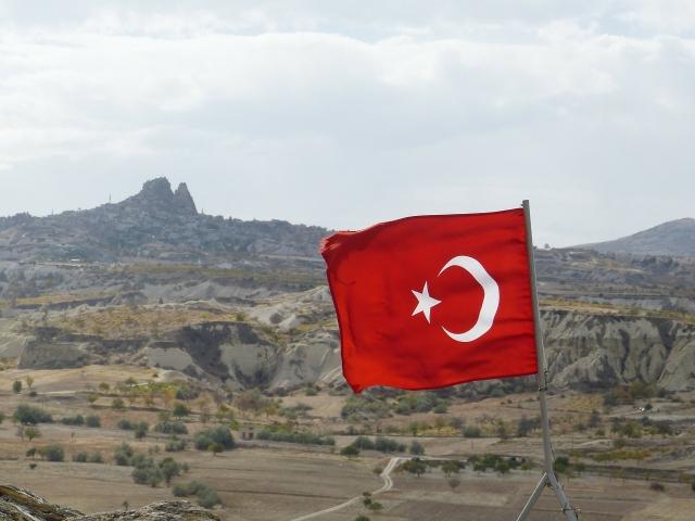 Анкара «запретила» Дамаску входить в сирийский город Манбидж