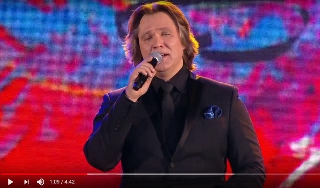 Российский исполнитель номинирован на премию «Грэмми»