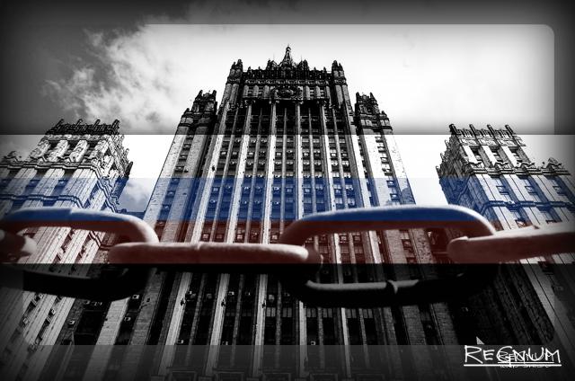 МИД РФ: Ущемляя права России, ПАСЕ нарушает устав Совета Европы
