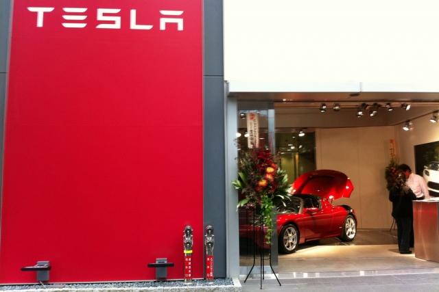 Tesla планирует сократить 7% своего персонала