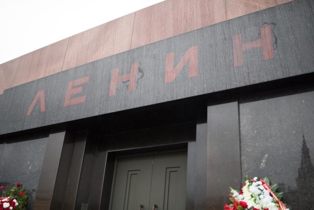 Зюганов назвал провокаторами тех, кто хочет перезахоронить Ленина