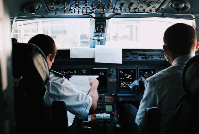 Авиарейс Москва — Дубай совершил экстренную посадку в Волгограде