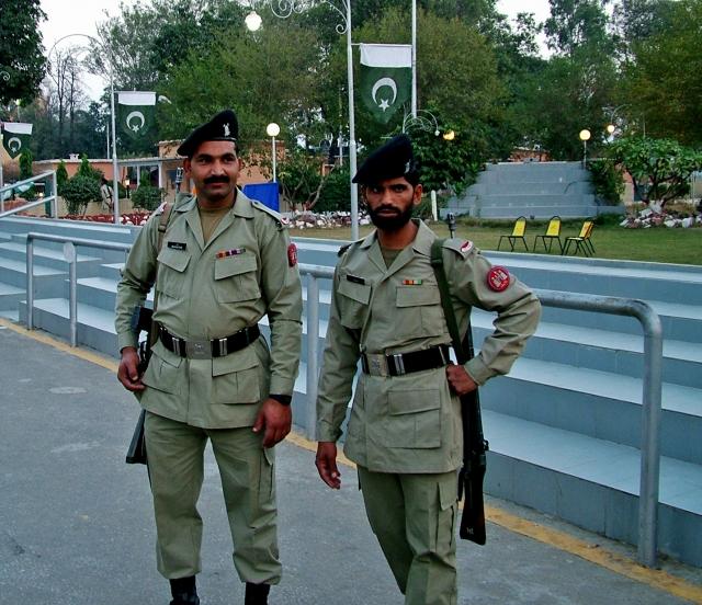 Пакистанская народная партия выступила против военных трибуналов