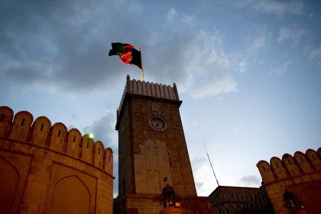Бывший советник по нацбезопасности Афганистана баллотируется в президенты