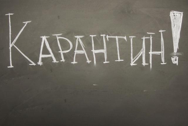В московской школе назвали причиной карантина ротавирусную инфекцию