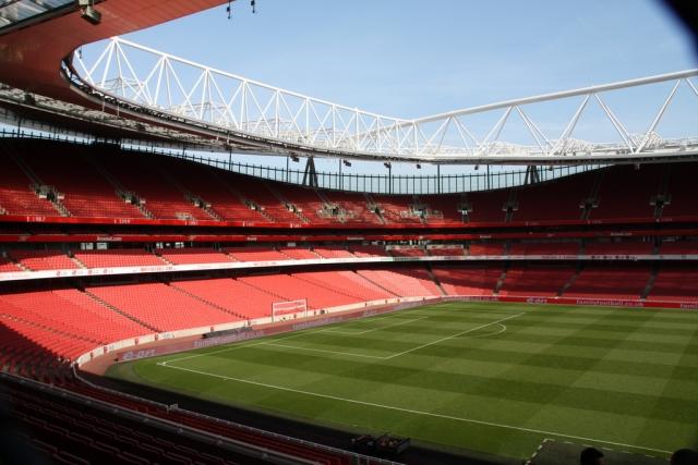 «Арсенал» уверенно обыграл «Челси» в матче АПЛ