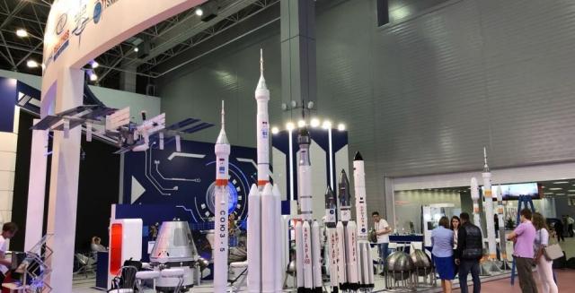 Рогозин: «Роскосмос» готов к созданию сверхтяжелой ракеты