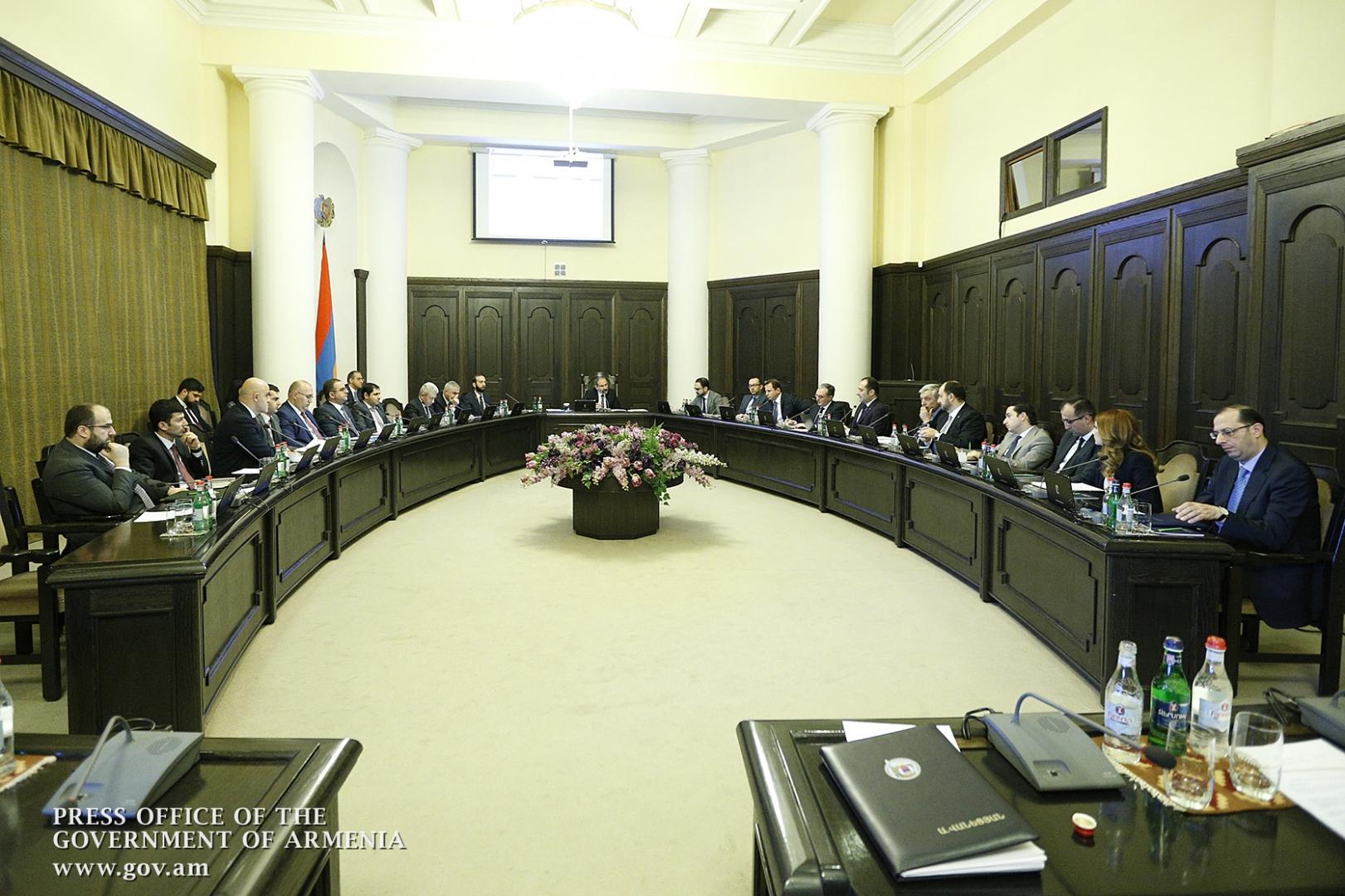 Image result for правительство армении