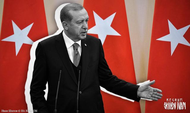 Сенатор Грэм еще больше запутал Анкару