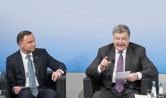 В «год Бандеры» Варшава склонилась перед Киевом