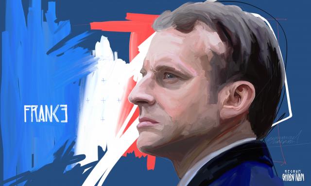 Франция в ожидании гражданской войны?