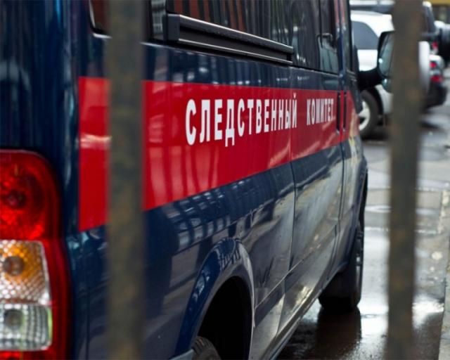 СКР проводит проверку по факту смерти женщины при пожаре в Москве