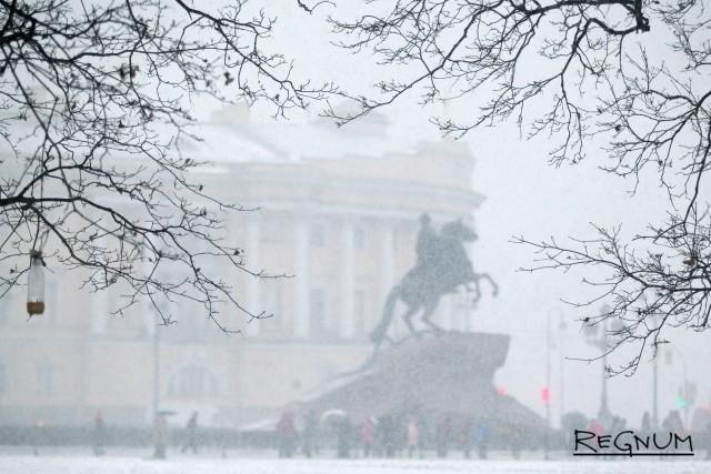 Назначенцы Беглова способны привнести Петербург в федеральную повестку дня