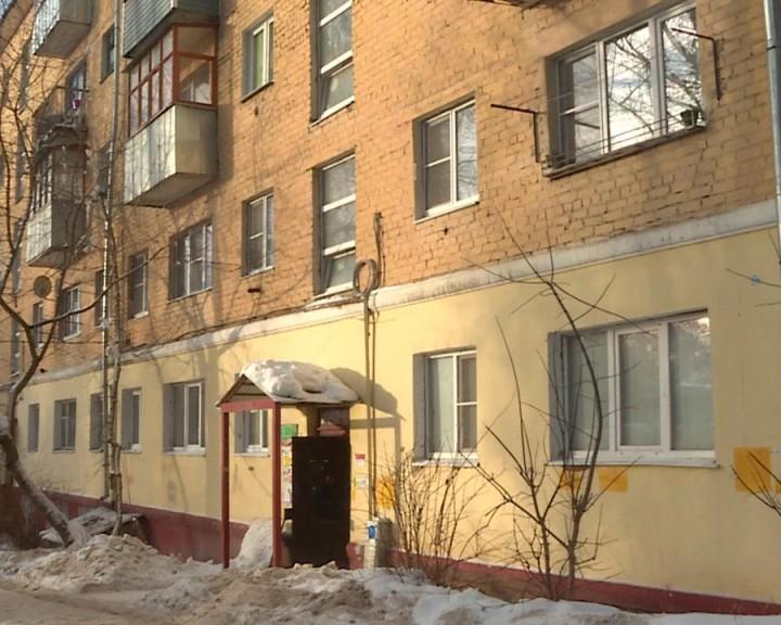 Отравление угарным газом с гибелью людей произошло в доме на улице Луначарского в Калуге.